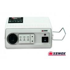 Μετασχηματιστής Xenox 68704 τριών θέσεων Γερμανίας