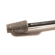 854.050 Φρέζα διαμαντέ κωνική κοφτή μεγάλη 5,0mm