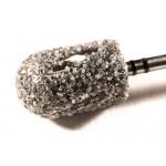 DT4880.100 Φρέζα διαμαντέ κουκουνάρα μεσαία χοντρός κόκκος 10,0mm