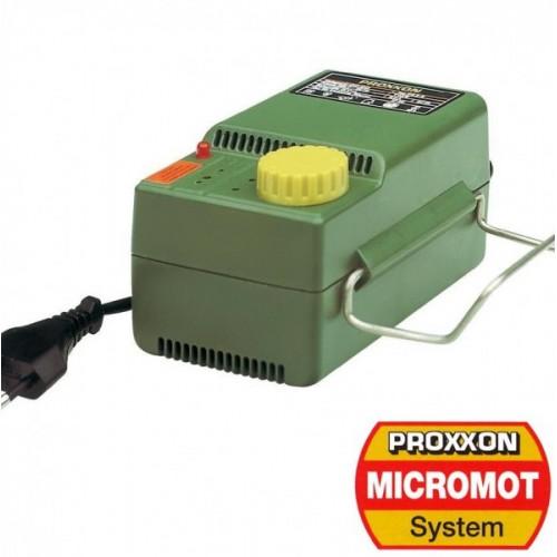 Μετασχηματιστής ηλεκτρονικός 28707 Proxxon Γερμανίας