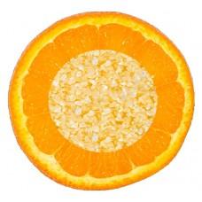 Άλατα ποδόλουτρου με άρωμα πορτοκάλι