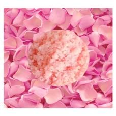 Άλατα ποδόλουτρου με άρωμα τριαντάφυλλο